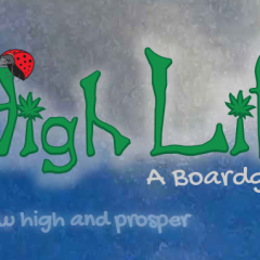 The High Life Game