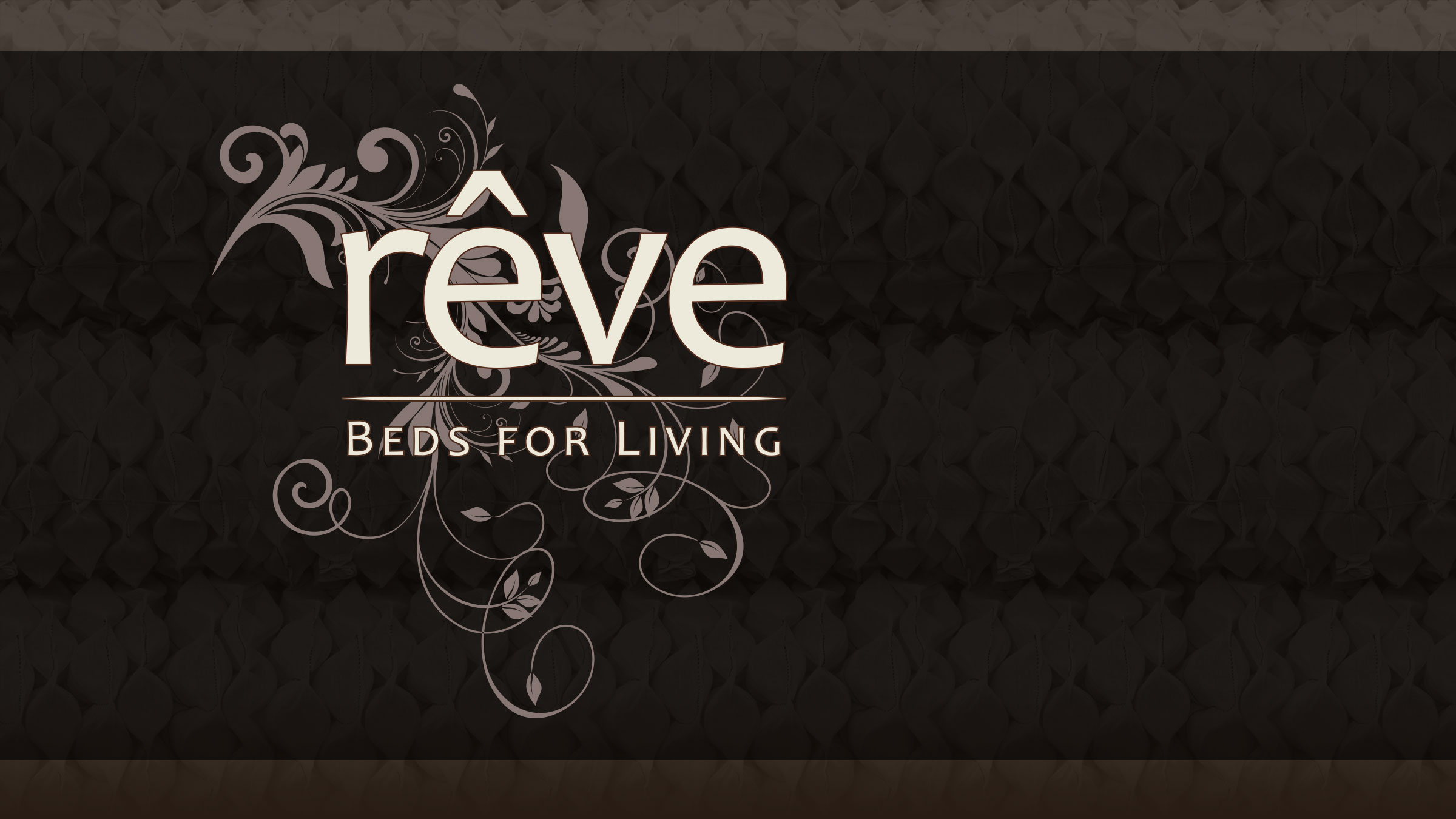 Rêve Beds for Living